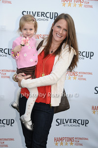 daughter, Sessa von Richthofen  photo by Rob Rich © 2009 robwayne1@aol.com 516-676-3939