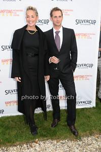 Sharon Stone, Josh Lucas  photo by Rob Rich © 2009 robwayne1@aol.com 516-676-3939