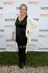 October 10,2009: Amy Redford attends the HIFF Chairman's reception @ the home of Stuart March Suna a  in Easthampton on October 10, 2009. photo by Rob Rich/SocietyAllure.com