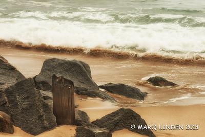 Beach Scene #1