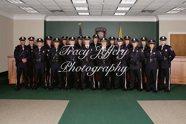 Hillsdale Police Dept.