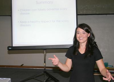 HMH Training in Pediatric Emergency Care