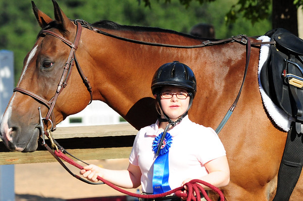 HOLLY HILL FARMS 8TH ANNUAL HORSE SHOW SEPTEMBER 4, 2010