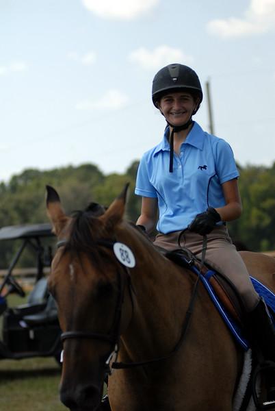 HOLLY HILL FARM 7th ANNUAL HORSE SHOW 9-6-09