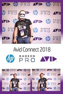 HP AVID Connect  2018