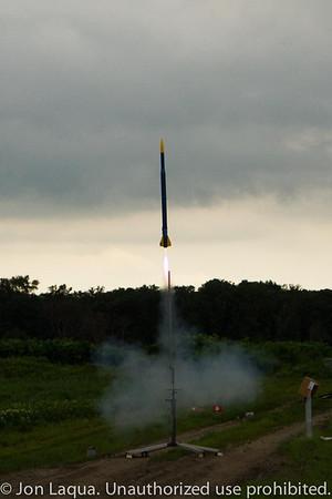 HPR July 23 Launch