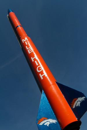 HPR September 10 Launch
