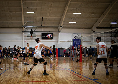 Finn Spike Hit, Volleyball, HPSTL-0936-2
