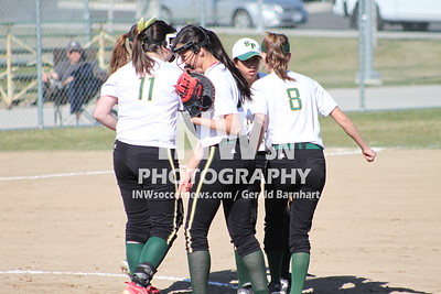 Softball: 041715 Mead v Shadle