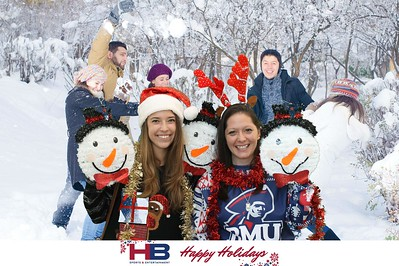 HSBE Holiday Party