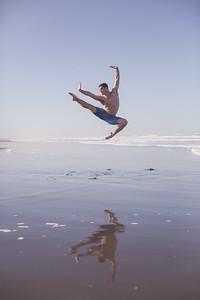 dance team spring poster-5009