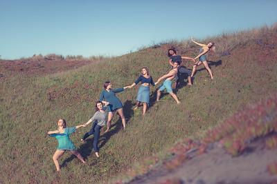 dance team spring poster-4821