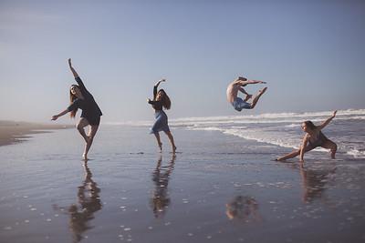 dance team spring poster-4946