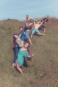 dance team spring poster-4811