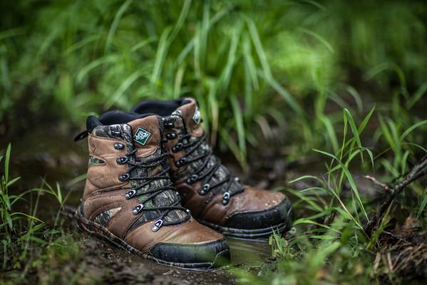 Retail Footwear