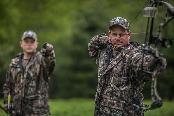Hunting Woodland