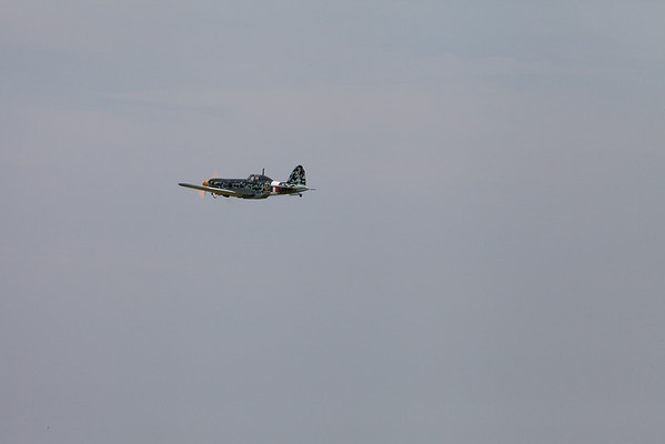 HVRCC Warbirds over the Hudson