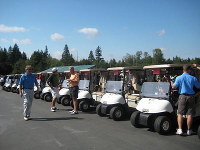 Habitat EKC Golf Tournament & Auction