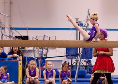 Hailee Gymnastics