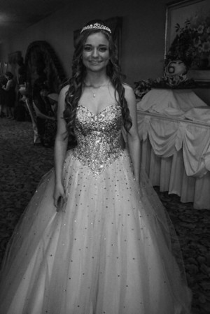 Hailley's Sweet 16