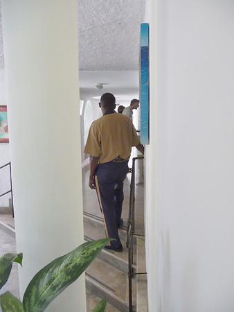 Haiti MediShare. La Villa Creole.