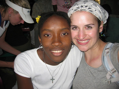 Haiti Project2012
