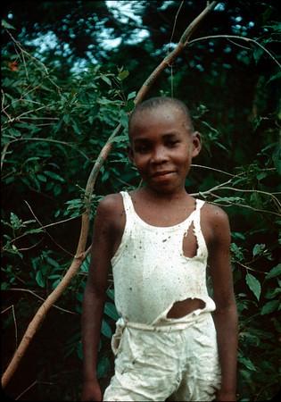 Haiti Raw