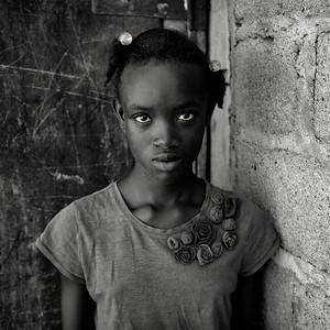 Roseline - Shada Shantytown, Cap Haitein, Haiti