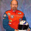Hal Adkins, hero race car driver