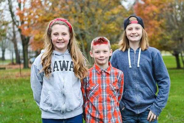 Haley Family!