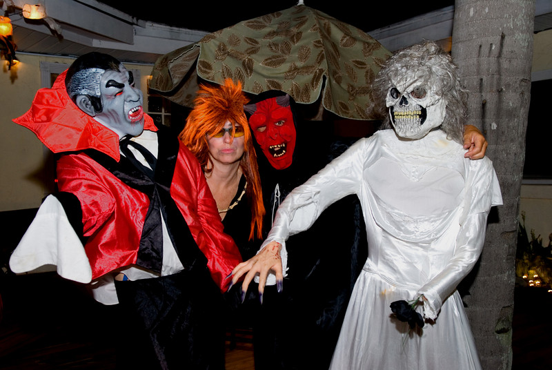 """Here's some photos of Haleyween 2007.  Haleyween 2008 promises to be even more fun with witches, a haunted garden & pirates! Check it out on Oct 31, 2008 starting at 6:00. photos by Dara Caudill  <a href=""""http://www.IslandPhotography.org"""">http://www.IslandPhotography.org</a>"""