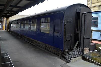 MK1 TSO 4325 at Huddersfield Station.