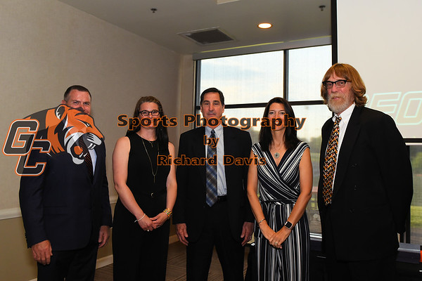 Hall of Fame Banquet 5-18-19