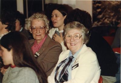 Halley's Comet 1985