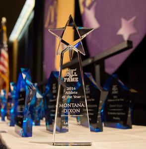 Lakewood Youth Hall of Fame Awards - February 27, 2017