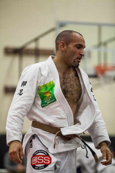 <h3> <font><b> K.C. Thompson, Portland, Oregon </b></font> <br><font> <br><br> K.C. began studying Jiu Jitsu in November 2007 as a way to supplement his Summer activities, including skydiving. He quickly became addicted to the discipline and challenge of Brazilian Jiu Jitsu. After entering his first tournament and getting a Kimura submission in his first match ever, K.C. knew without a doubt this was for him. A new lifestyle was born. <br><br> In January, 2009, K.C. trained under Professor Michael Chapman at Impact Jiu Jitsu earning his Blue Belt. It would be just 2 years later in 2011 that K.C. would earn a bronze medal at the Pan Ams in his Absolute division. During the Bronze Medal match K.C. suffered an injury. He persevered through the pain for 90 long seconds to win the match by points. <br><br> By November of 2011 K.C. had earned his Purple Belt, again under the tutelage of Professor Michael Chapman &amp; Professor Armand Debruge. In 2012 K.C. would return to the Pan Ams. This time he was determined to finish what he started the year prior. He brought home the Gold medal from his division. He would go on to repeat this feat in 2013 to remain the Pan Am Champion. <br><br> In October 2013 K.C. received his Brown Belt from Professor Michael Chapman &amp; Professor Armand Debruge. K.C. is a regular Coach at Impact Jiu Jitsu. He loves sharing the knowledge he has gained and his passion for the art. Most importantly, K.C. believes Jiu Jitsu should be fun. <br><br> Influences: Andre Galvao, Michael Chapman, Chris Haueter, Rigan Machado, Cobrinha, Ricardo Almeida, Armand Debruge, Leandro Lo, Roldolfo Veira,  <br><br> Competition Record: <br> Brown Belt 10/12/13 to TBD <br><br> Purple Belt  <br> 11/19/2011 to 10/12/2013 Finished Purple Belt Rank #1 by IBJJFRankings.com in Purple Belt Senior 1 Medium Heavy and #4 in Purple Belt Senior 1 Open before being promoted to Brown Belt <br>2013 - IBJJF Master/Senior World's Purple Belt Senior 1 Medium Heavy Silver Medal  <br>2013 - Oregon Open Purple Belt Medium Heavy Bronze Medal  <br>2013 - IBJJF Las Vegas International Summer Open Purple Belt Senior 1 Gold Medal  <br>2013 - Revolution#2 Purple Belt Medium Heavy Gold Medal  <br>2013 - NAGA Seattle Adult Purple Belt Cruiserweight Bronze Medal  <br>2013 -IBJJF Pan Ams Purple Belt Senior 1 Medium Heavy Gold Medal  <br>2013 - IBJJF San Francisco International Open Senior 1 Purple Belt Medium Heavy Gold Medal  <br>2012 - IBJJF Long Beach Fall International Open Masters Purple Belt Medium Heavy Bronze Medal <br>2012 - Revolution #3 Purple Belt Medium Heavy Bronze Medal  <br>2012 - U.S. Open Purple Belt Senior 1 Medium Heavy Gold Medal 2012 - U.S. Open Purple Belt Senior 1 Absolute Silver Medal  <br>2012 - Oregon Open Purple Belt Medium Heavy Silver Medal  <br>2012 - Oregon Open Purple Belt Absolute Bronze Medal 2012 - Oregon Open No Gi Advanced Medium Heavy Bronze Medal  <br>2012 - Oregon Open No Gi Advanced Absolute Bronze Medal  <br>2012 - IBJJF Las Vegas International open Purple Belt Senior 1 Medium Heavy Gold Medal  <br>2012 - IBJJF Las Vegas International Open Absolute Division Bronze Medal  <br>2012 – Revolution #2 Purple Belt Medium Heavy Silver Medal  <br>2012 – Subleague Championship Purple Belt Medium Heavy Gold Medal  <br>2012 – Subleague Championship Purple Belt Absolute Bronze Medal  <br>2012 – Subleague Qualifier #2 Purple Belt Medium Heavy Gold Medal  <br>2012 – IBJJF Pan Ams Purple Belt Senior 1 Medium Heavy Gold Medal  <br>2012 – Revolution #1 Purple Belt Medium Heavy Bronze Medal  <br>2012 – Subleague Qualifier #1 Purple/Brown Belt Medium Heavy Silver Medal  <br>2012 – Subleague Open Purple Belt Medium Heavy Silver Medal <br><br> Blue Belt 0 1/08/2009 to 11/19/2011  <br>2011 –IBJJF Pan Ams Blue Belt Masters Absolute Bronze Medal  <br>2011 – Revolution #1 Blue Belt Medium Heavy Gold Medal  <br>2010 – Oregon Open Blue Belt Heavy Silver Medal  <br>2010 – Revolution #2 Blue Belt Heavy Gold Medal  <br>2009 – Oregon Open Blue Belt Super Heavy Bronze Medal <br><br> White Belt 11/27/2007 to 01/08/2009  <br>2008 – Oregon Open White Belt Heavy Silver Medal  <br>2008 – Subleague Championship Novice Super Heavy Silver Medal  <br>2008 – Subleague Championship Novice Absolute Silver Medal  <br>2008 – Subleague Qualifier #2 Novice Super Heavy Silver Medal</font> </h3>