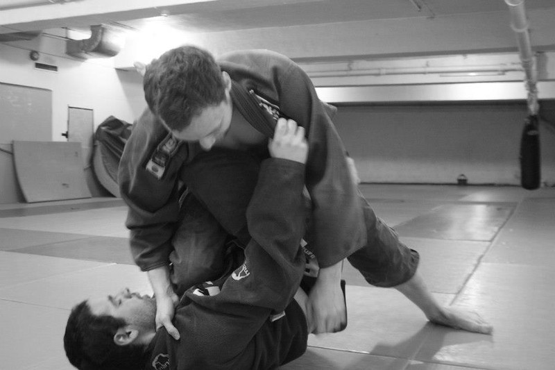 <h3> <font> <b> Steffen Alvaer, Stavanger in Norway </b></font>  <br><br> Steffen started training martial arts at the age of 7 beginning his journey swith Karate, and moved on to boxing at the age of 10. He trained boxing for 10 years, but then grew tired of striking. After trying several Martial Arts Steffen was introduced to BJJ through Andre Porto de Carvalho and quickly fell in love. He trained under Fievel (his nickname) at Frontline Academy for over a year now. After receiving a degree in Engineering in August he was relocated for work and now trains under Felipe Mota (Gargamel) at Roger Gracie academy. <br><br> Steffen has a short, but impressive competition record as he began competing in 2013. Competition has give him the opportunity to travel to countries like Sweden, Denmark, Suomi and various cities in Norway.  <br><br> White belt: <br>2013- bronze at Nordic open, gi (Stockholm) <br>2013- Bronze at Gracie challenge, nogi (Stavanger) <br>2013- Gold at Gracie Challenge, gi (Stavanger)</h3>