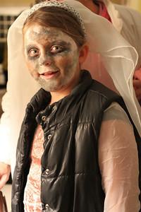 Brynn...dead bride