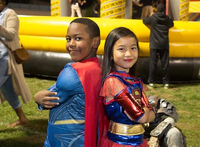 Halloween Carnivals at Mayfair & Del Valle Parks - Oct 31, 2016