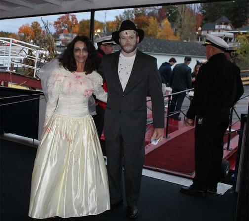 Halloween Masquerade Ball 2016