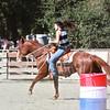 Cloverleaf Barrel Race