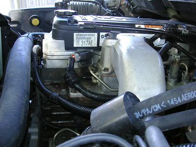 CTD engine RFI steps