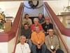 HBQRP members at OzarkCon 2010.<br /> F to  B, L to R<br /> KM0Y, K0AWB, WB0QQT - KG0RD ,W9HZC, K0NEB, - KA0NCR, N5SEZ.