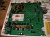 The bottom (main) board of the K3