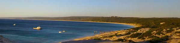 Hamelin Bay_Panorama2