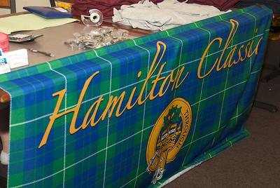 Hamilton Classic 2008