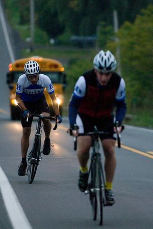 Hamilton College Cycling Team