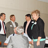 Hamilton County Chamber of Commerce Annual Appreciation Dinner at the Earnest Courtoy Civic Center