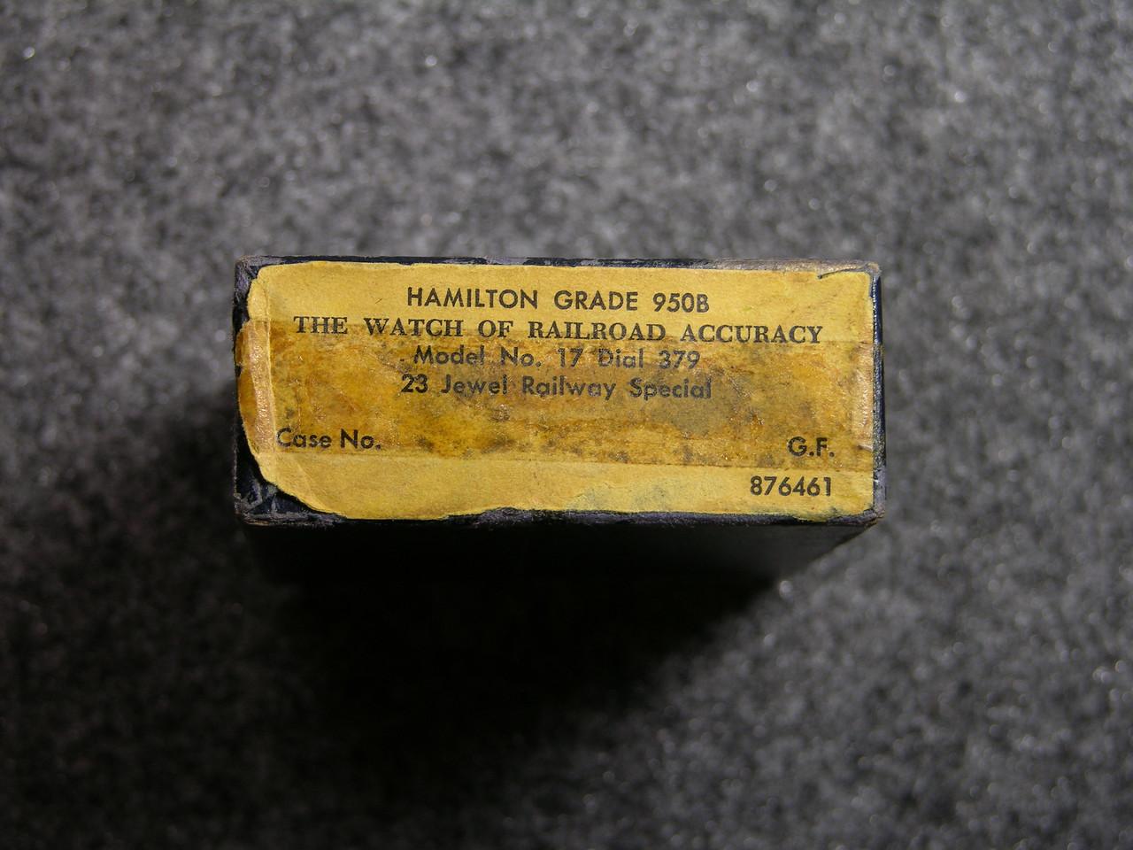 950B box