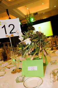 Hampshire Life Food and Drink Awards 2012